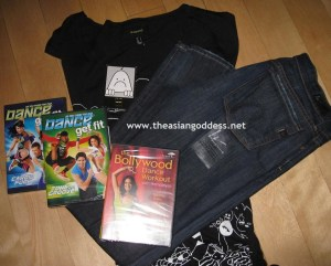 Citizen of Humanity jeans and dvds from paymaggot, top from agpayvictim