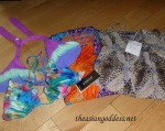 VS order from MY hottie hollywood !